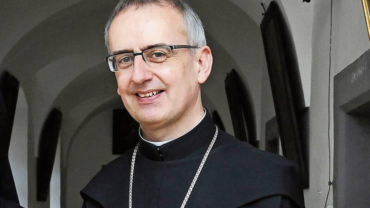Trauert keinem ausgefallenen Gottesdienst nach: Martin Werlen plädiert für eine Reform der Kirche.