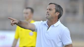 Martin Rueda wechselt zum FC Wil.