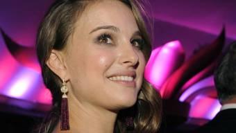 Oscar-Gewinnerin Nicole Portman ist nicht bei allen beliebt