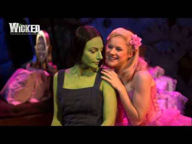 Musical WICKED | 15.11. - 31.12.2017 | Theater 11 Zürich