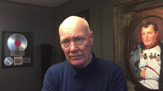 Jean-Claude Biver im Interview