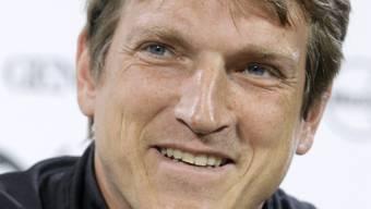 Neuer Job in Israel: Der Österreicher Andreas Herzog wird Nationalcoach