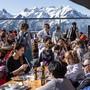 Die Schweiz ist derzeit als Winterferiendestination gefragt. (Symbolbild)
