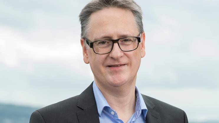 Roger Bachmann (SVP), Dietiker Stadtpräsident