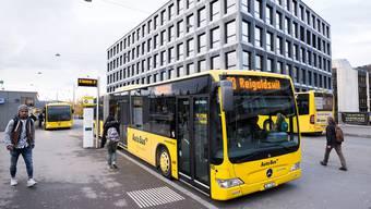 Der 70er-Bus fährt bald wieder häufiger: Zwei zusätzliche Kurse am Morgen und Abend versprechen Abhilfe im Fahrplan-Chaos