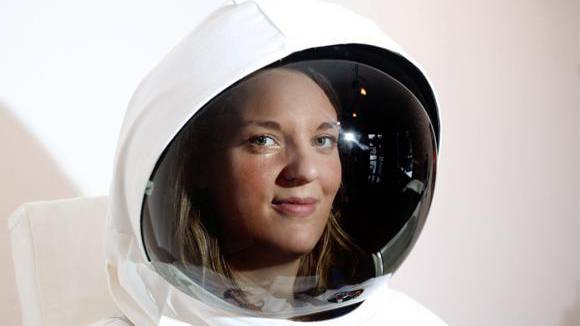 Die 35-jährige Astrophysikerin Barbara Burtscher nahm es mit der Wahrheit nicht so genau.