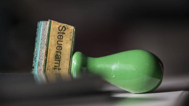 Die Zustimmung des Regierungsrats zur Unternehmenssteuerreform heisst «Ja, aber» (Themenbild).