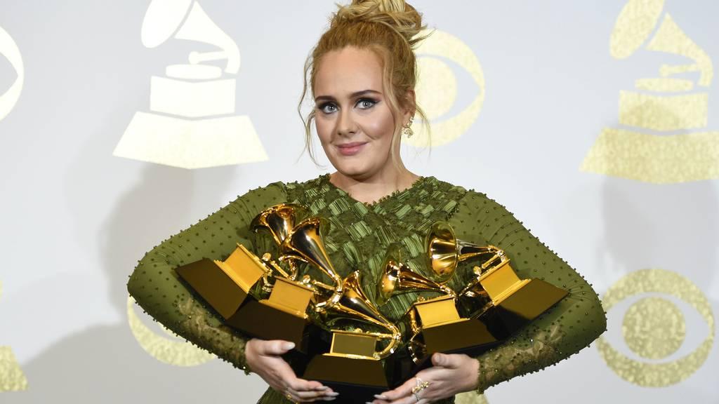 «Easy On Me»: Adele ist zurück