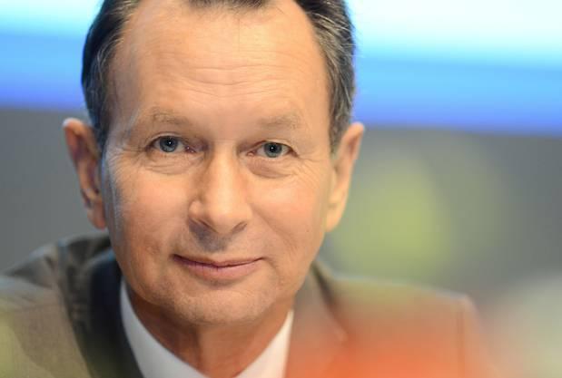 Philipp Müller.