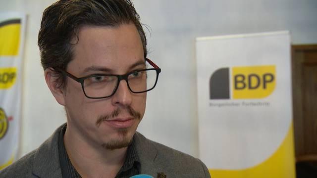 BDP-Initiative verlangt Amtsenthebung fehlbarer Politiker