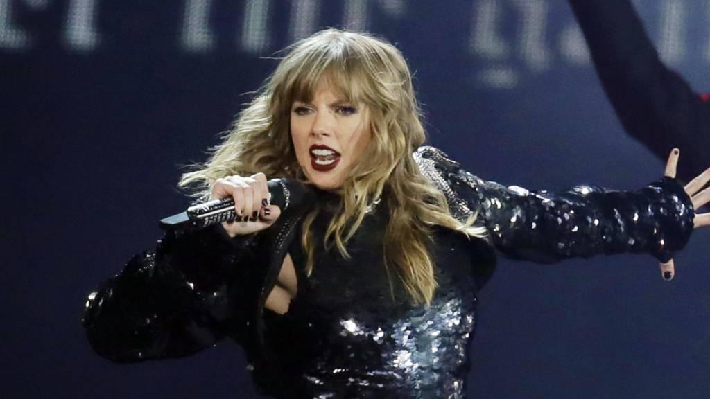 Hilferuf von Taylor Swift: Auftritte in Gefahr