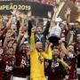 Dank dem Schlussspurt im Final gewann Flamengo zum zweiten Mal die Copa Libertadores