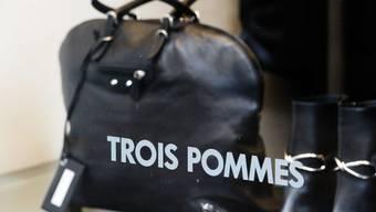Oprah Winfrey wollte im Geschäft Trois Pommes eine 35'000 Franken teure Tasche anschauen.