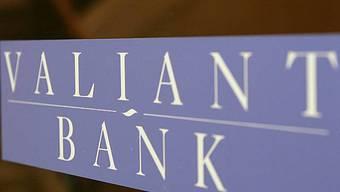 Valiant-Logo (Archiv)