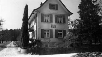 Die Post Dättwil wird geschlossen