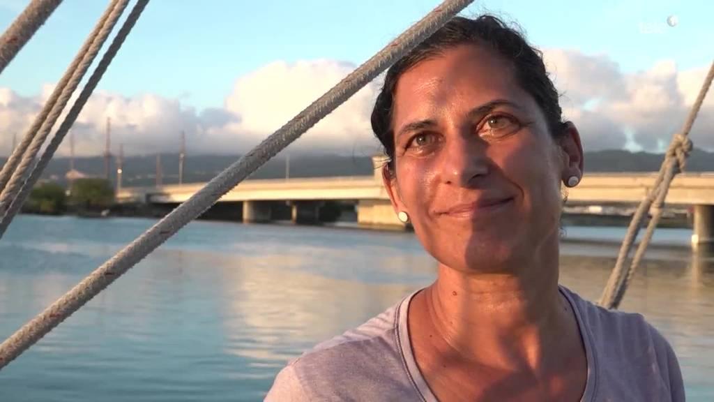 Anuschkas Traum vom polynesischen Hawaii