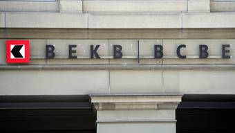 Die Berner Kantonalbank wird von den Kölner Justizbehörden zur Kasse gebeten.