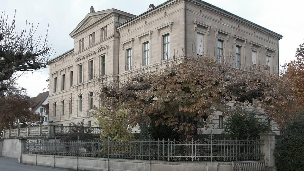 Kanton Zug will trotz Steuerreform attraktiv für Konzerne bleiben