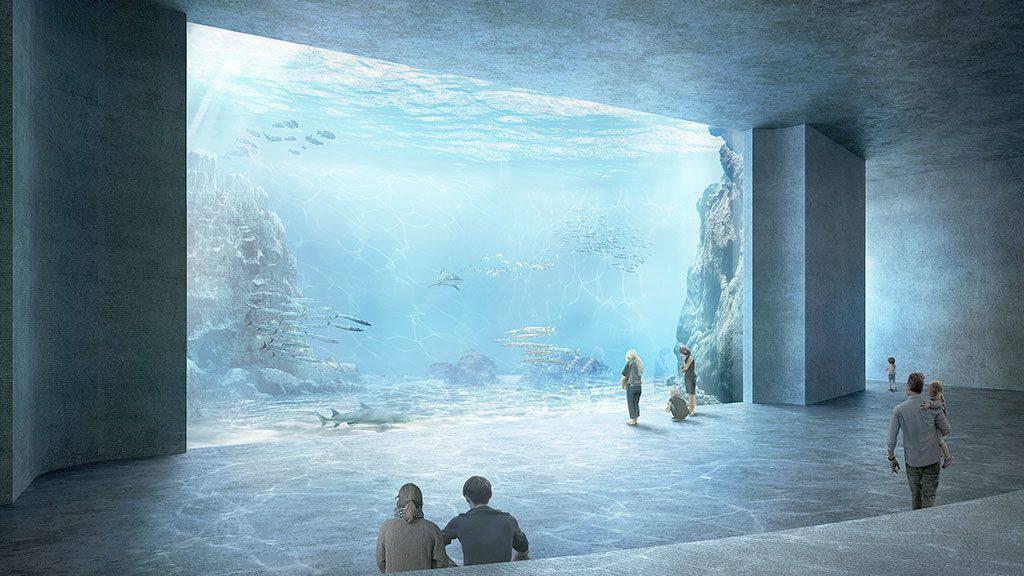 Das Ozeanium-Projekt des Zoo Basel ist Makulatur. Die Vorlage wird abgelehnt.