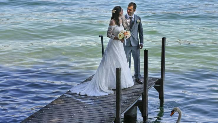 Ehepaare sollen gegenüber Konkubinatspaaren nicht länger steuerlich benachteiligt sein. Der Ständerat nimmt einen neuen Anlauf, um die Heiratsstrafe abzuschaffen.