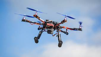 Ob Billigmodell für 40 Franken oder Luxusvariante für mehrere 100 Franken: Drohnen erobern die breite Bevölkerung. Fotolia