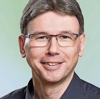 Dieter Egli, SP-Regierungsrat ab 2021, Windisch