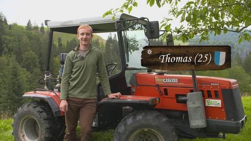 Portrait Thomas 25 (LU)