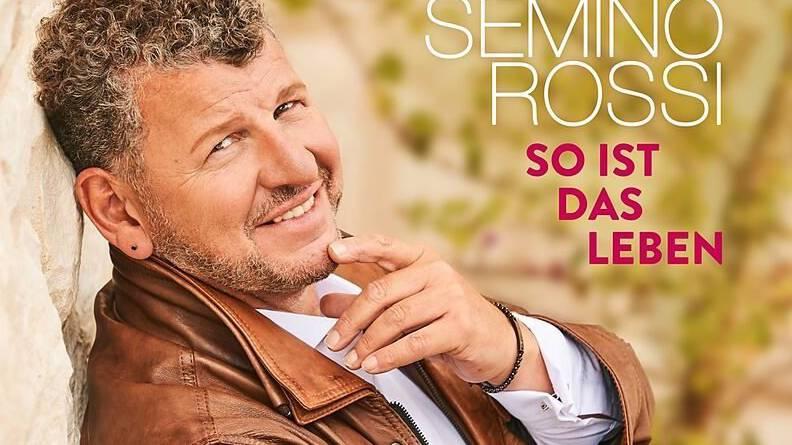 Semino Rossi erobert in der Schweiz #1