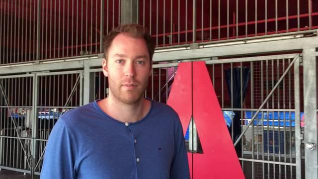 Der Kommentar des Nordwestschweiz-Sportchefs Etienne Wuillemin zum neuen FCB-Trainer Raphael Wicky