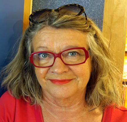 Renata Vogt – Präsidentin Kulturausschuss beider Laufenburg