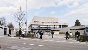 Die Spesenaffäre an der Universität St. Gallen hat ein juristisches Nachspiel: Der Universitätsrat hat gegen eine HSG-Professor Strafanzeige eingereicht. (Archivbild)