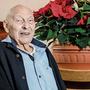 Werner Scherer aus Killwangen wird 100