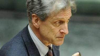 Josef Cap, Fraktionschef der SPÖ, geht mit der Schweiz hart ins Gericht