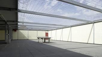 Der Kanton Zürich lockert die Untersuchungshaft