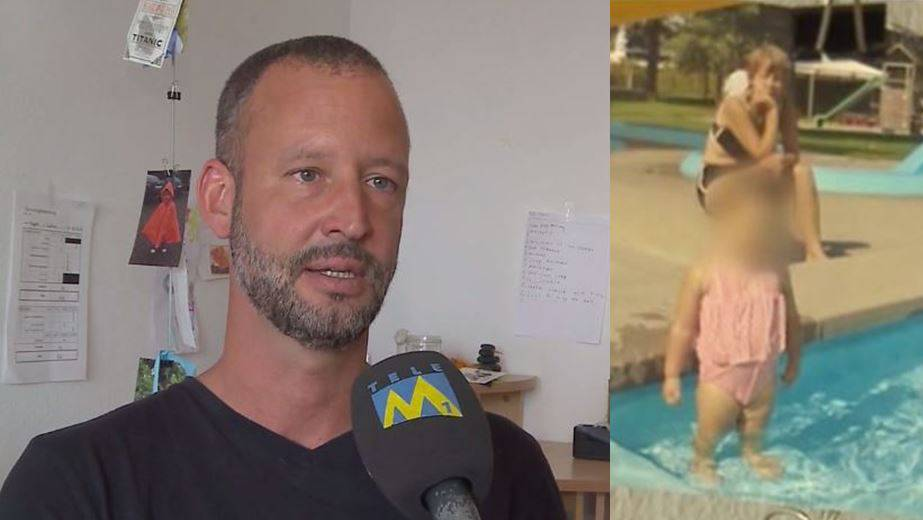 Das Bundesgericht hat entschieden: Die 9-jährige Anna muss zurück nach Mexiko (Tele M1, 12.7.2015)