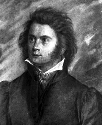 Aufgeführt wird die Passions-Cantate des Brugger Komponisten Friedrich Theodor Fröhlich (1803–1836).