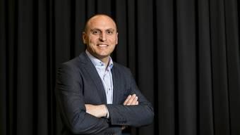 Sasa Stajic (FDP) heisst der neue Gemeinderatspräsident. Er ist für das kommende Jahr der höchste Schlieremer.
