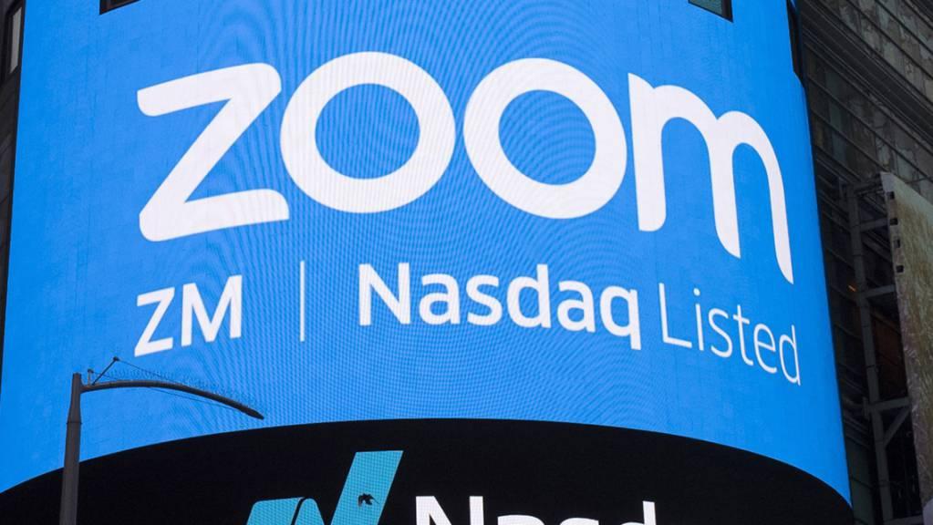 Die 15 Milliarden Dollar teure Übernahme von Five9 durch Zoom kommt nicht zustande. Die Aktionäre von Five9 haben den Deal abgelehnt. (Archivbild)