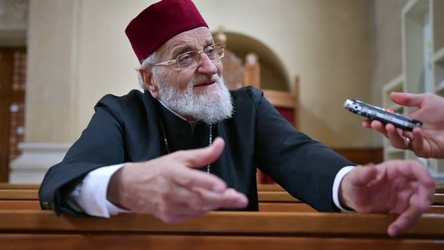 Patriarch Gregorios III
