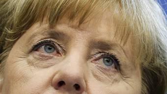 Schwierige Balance zwischen Freiraum und Schutz: Bundeskanzlerin Angela Merkel