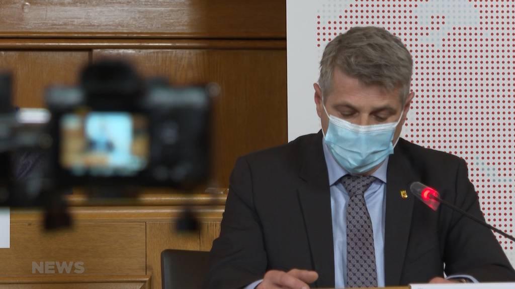 Kanton Bern: Härtefallhilfe wird umgesetzt und weitere Corona-Impfung-Anmeldungen