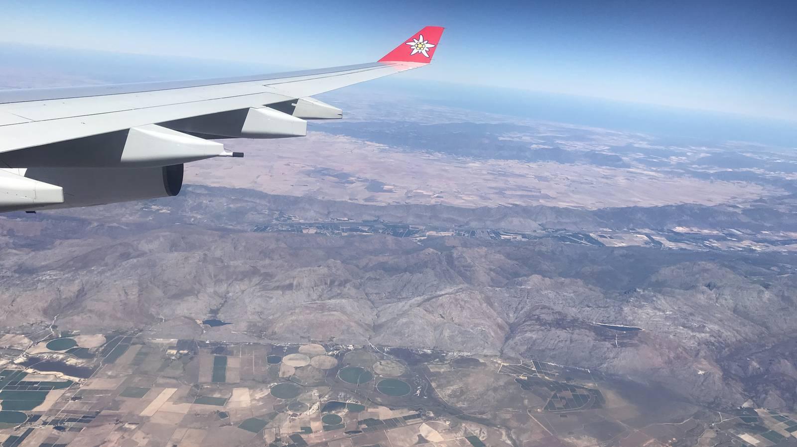 Eindrücke Reise durch Südafrika (© Radio Argovia)