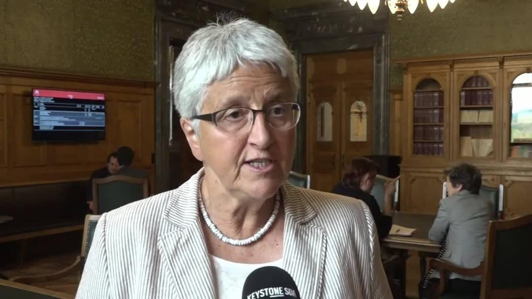 Nationalrat entscheidet über Lockerung des Wolfsschutzes