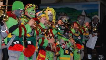 Open-Air-Gugge-Festival in Laufenburg