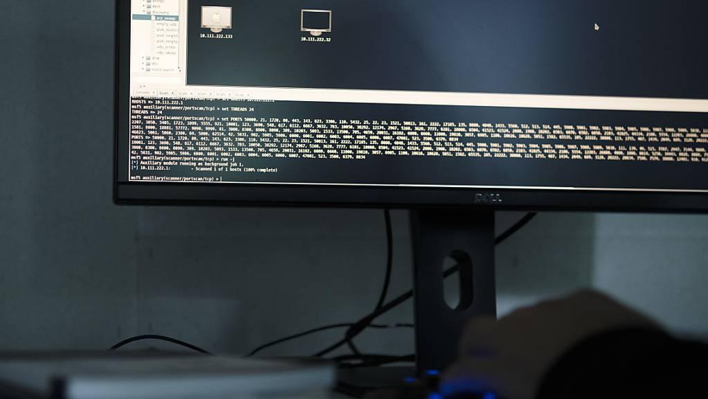 Die Stiftung für Konsumentenschutz ist von Internetbetrügern heimgesucht worden. Dass auch Daten von Kunden gestohlen wurden, ist unwahrscheinlich, aber nicht ausgeschlossen. (Symbolbild)