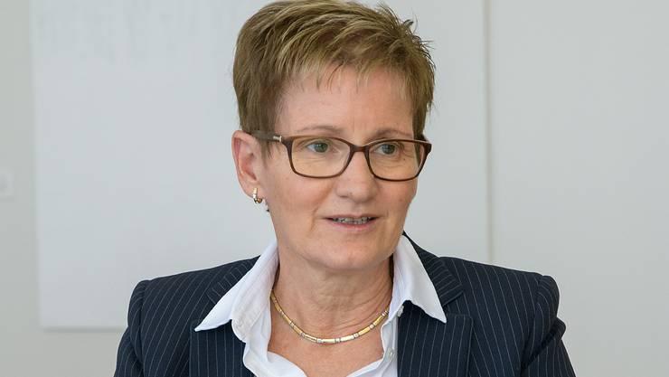 Baudirektorin Sabine Pegoraro wird Führungsversagen vorgeworfen.