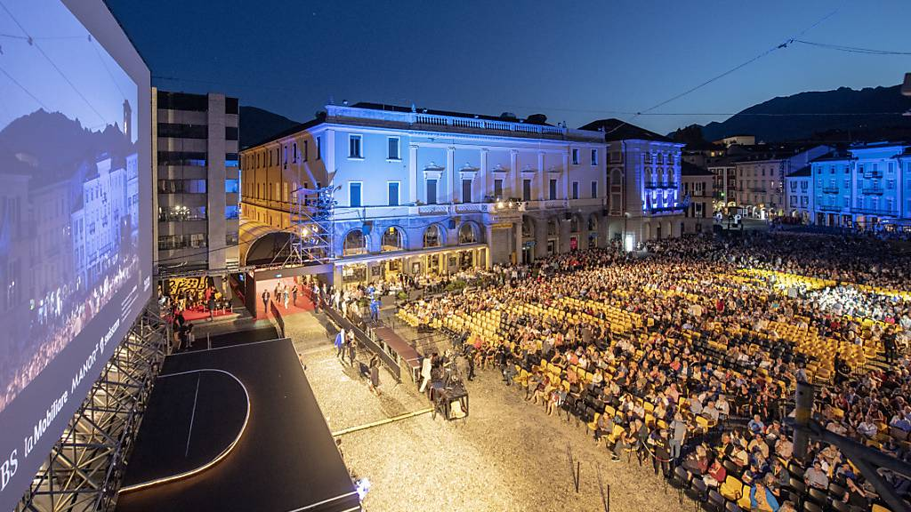 Tessiner Kantonsrat erhöht Beitrag ans Filmfestival Locarno
