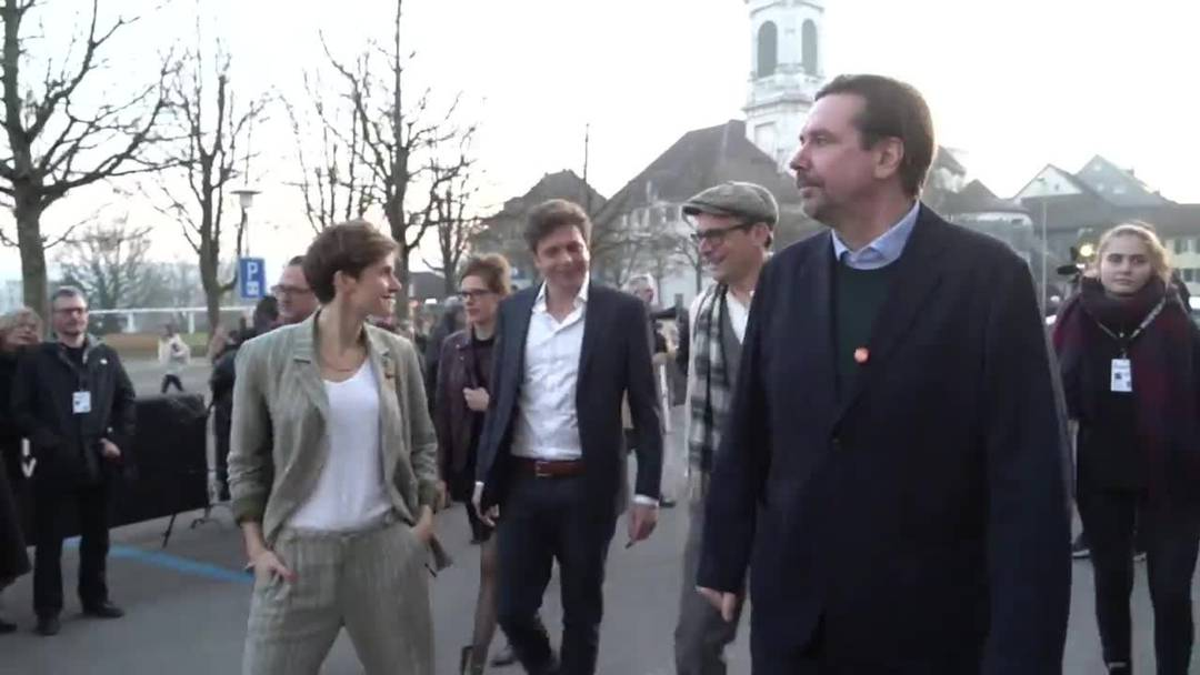 Solothurner Filmtage eröffnen mit einer Komödie