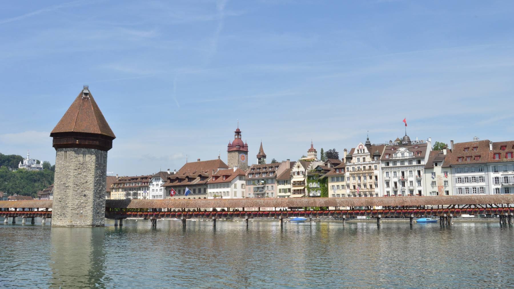 Lozärn oder Luzärn - Den Luzerner Dialekt gibt es nicht