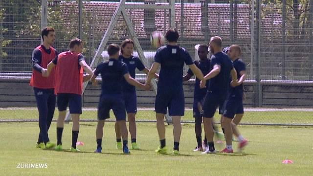 FC Zürich: Vom Absteiger zum Aufsteiger